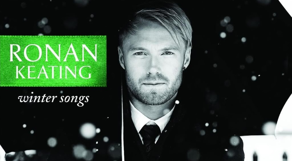 ronan keating winter songs