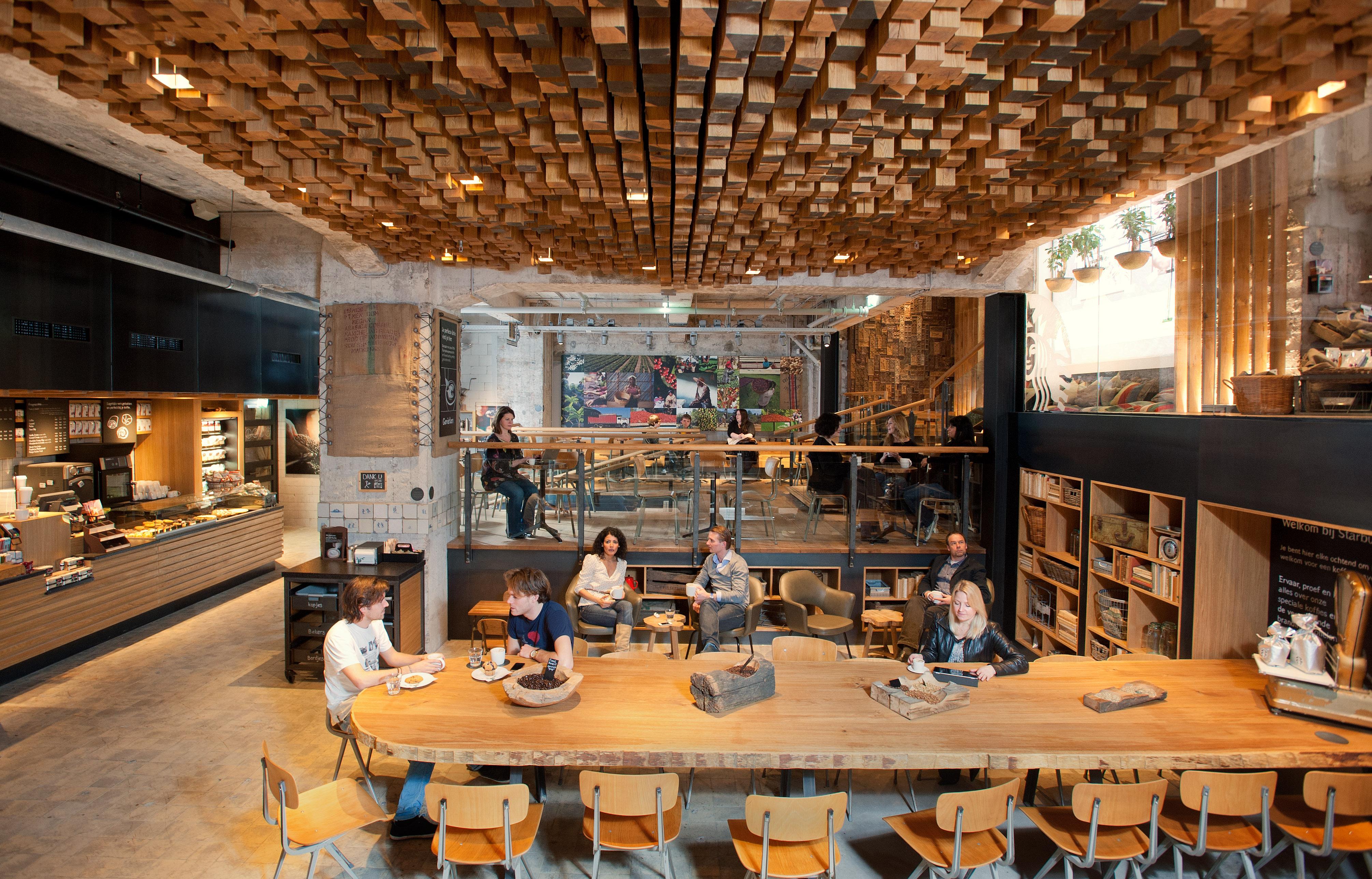 De Leukste Koffietentjes In Nederland Christmaholic Nl