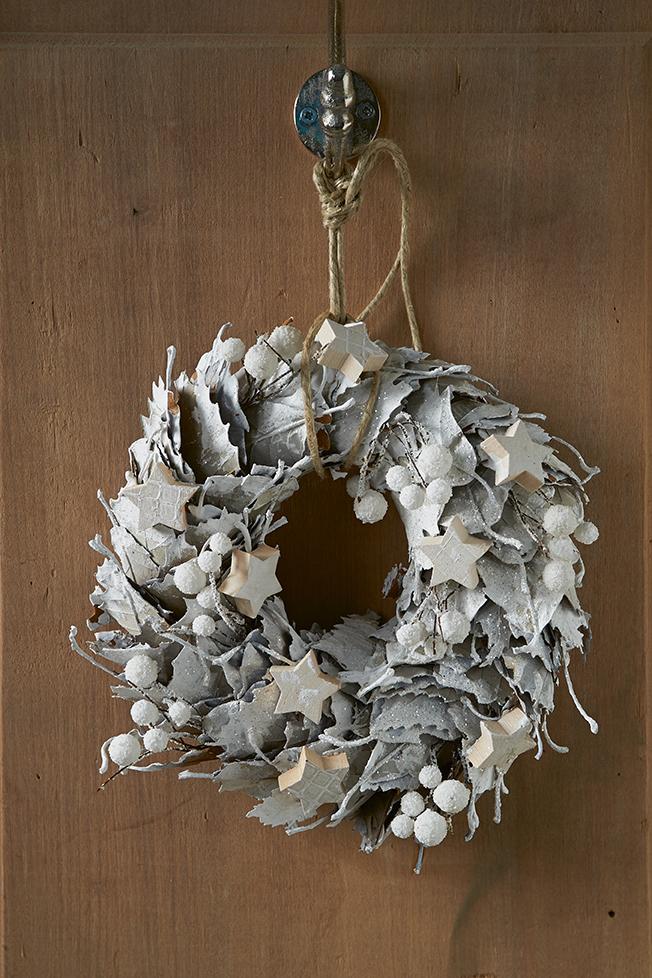 Verbazingwekkend Kerstcollectie Rivièra Maison 2013: landelijk & chique ZD-89