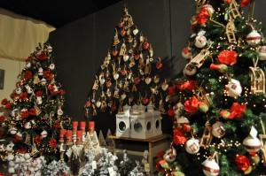 Tuincentrum Leurs - kerstshow 2013