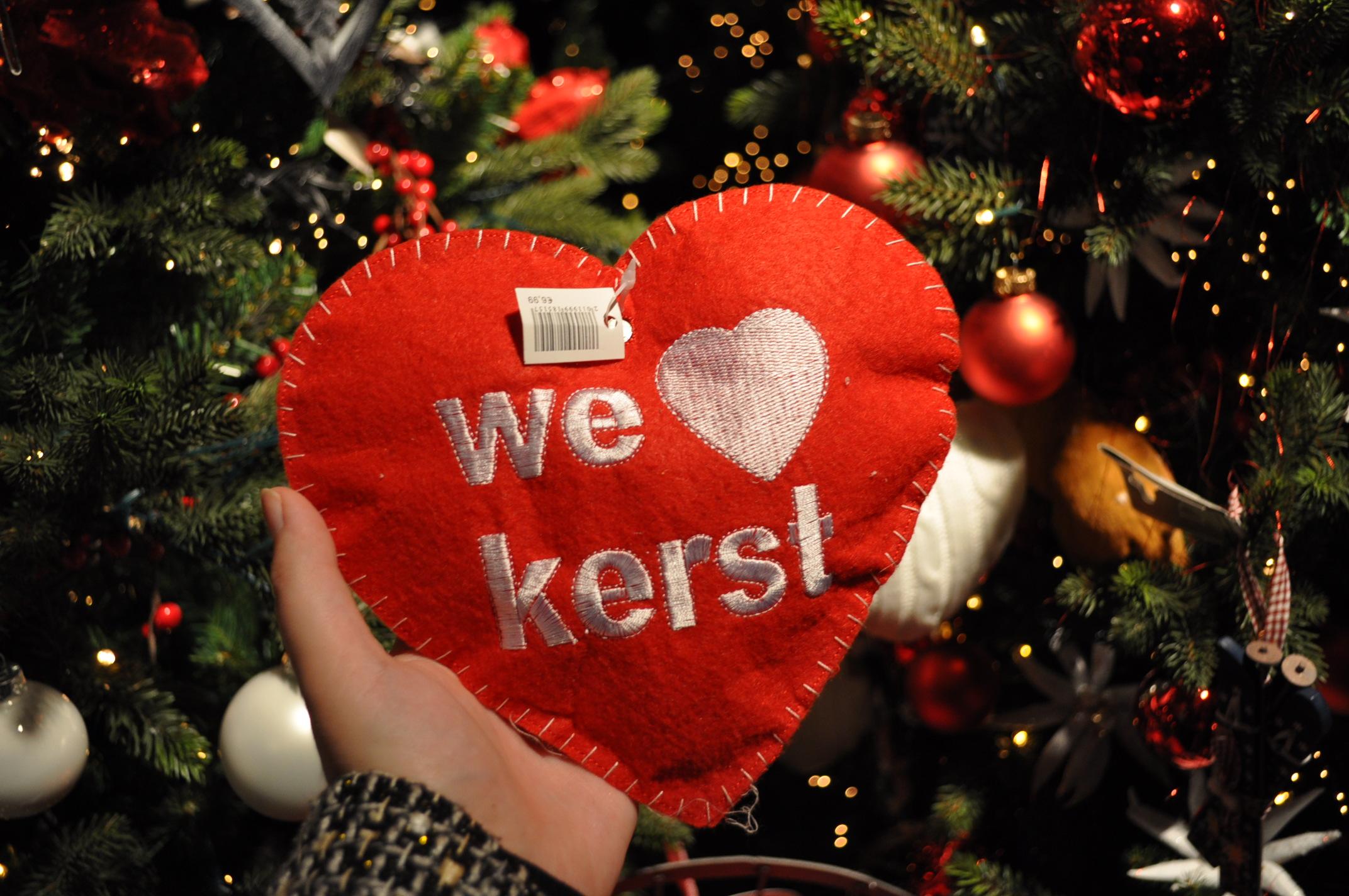 kerstgevoel - 10 redenen waarom we van kerst houden