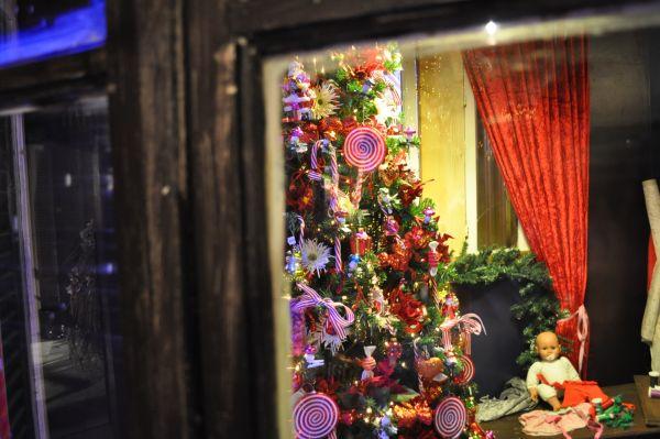 Kerstshow Intratuin Duiven 2013 121