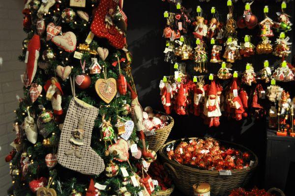 Kerstshow Intratuin Duiven 2013 141