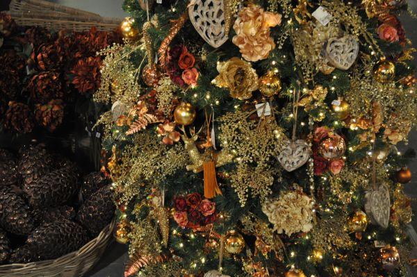 Kerstshow Intratuin Duiven 2013 189