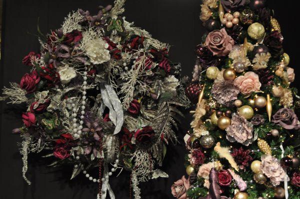 Kerstshow Intratuin Duiven 2013 206