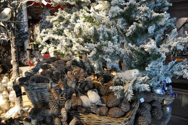 Kerstshow Intratuin Duiven 2013 278