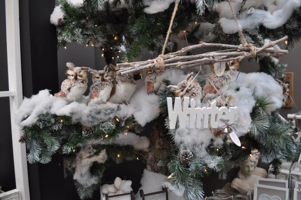 Kerstshow Intratuin Duiven 2013 320