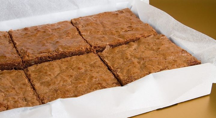 brownies per post 2