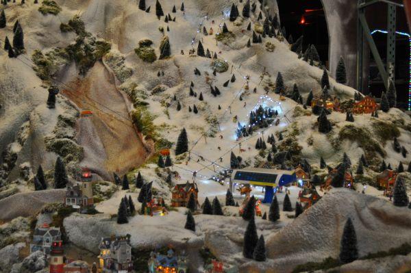 Kerstshow Tuincentrum Osdorp 028