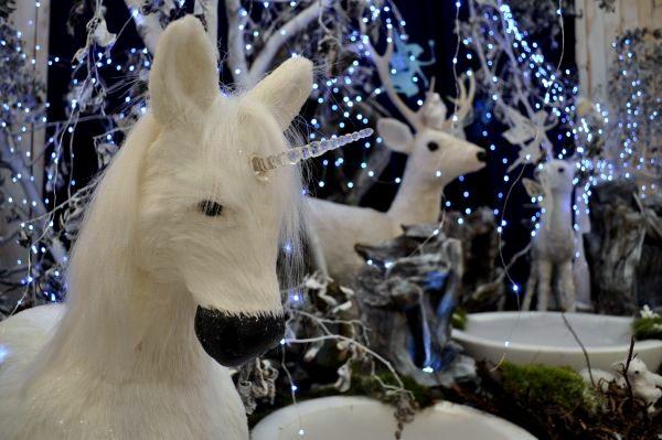 Kerstshow Tuincentrum Osdorp 166