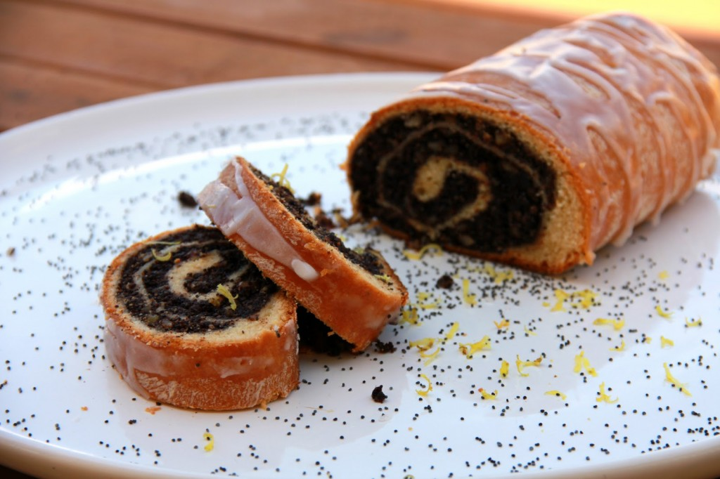 Polish Poppyseed Cake (3)