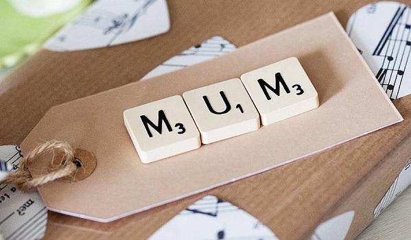 Populair Kerstcadeaus: 8 ideetjes voor de liefste (schoon)moeder @CQ58