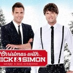 christmas with nick & simon cd