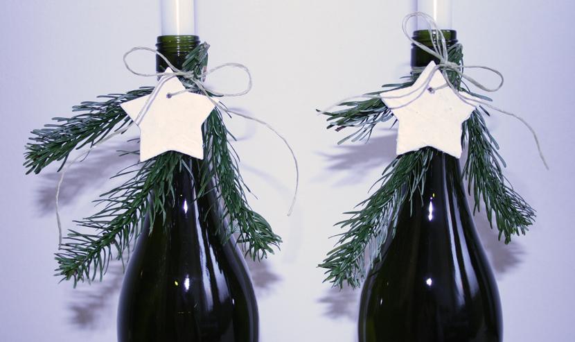8x Diy Kerstdecoratie : Kerst diy simpel licht en fris buitenleven magazine