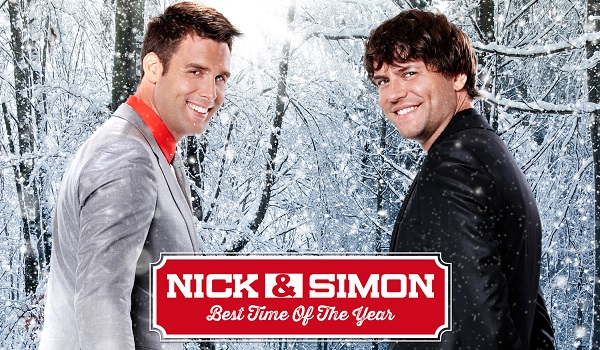 nick en simon best time of the year