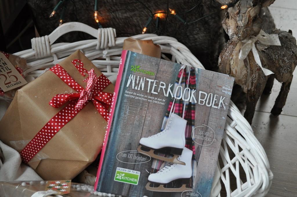 Winterkookboek 24kitchen - kerstrecepten