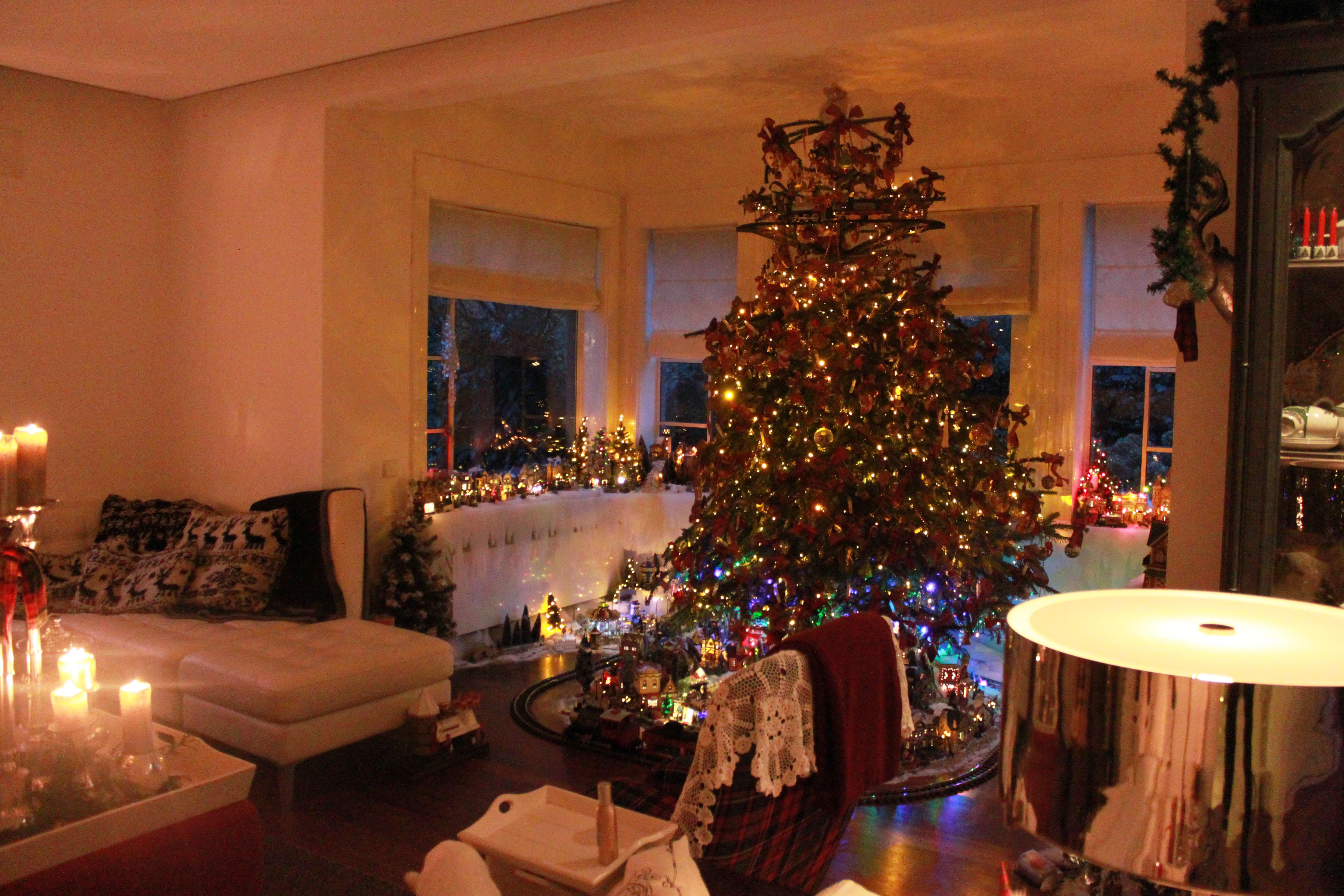 stunning woonkamer versieren voor kerst meer dan kerst ideen op kerstmis with woonkamer ideeen kerst