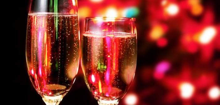 5x de lekkerste champagnecocktails
