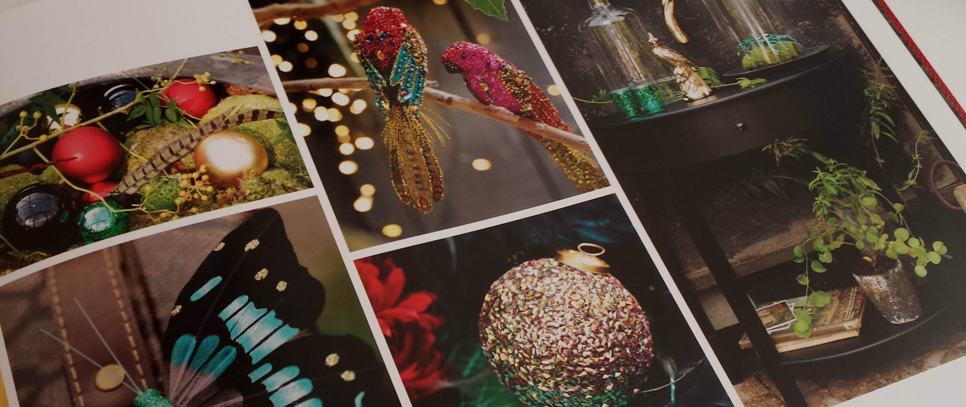 Kerstforum.nl • toon onderwerp   nieuwe kersttrends 2014.