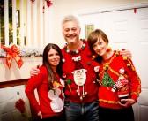 Dresscode Ugly Christmas: wat trek je aan?
