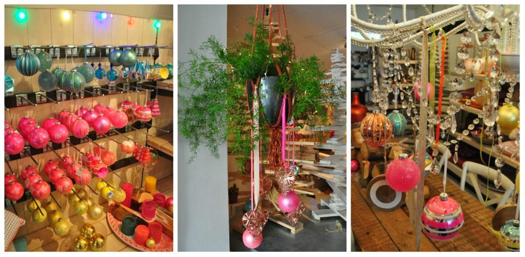 collage kleurrijk intratuin 2014 kerst