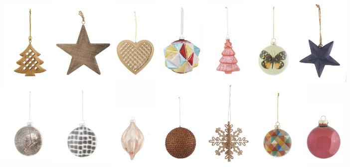 Kerst bij intratuin 2014 4 trends kerstversiering for Houten tuinkast intratuin