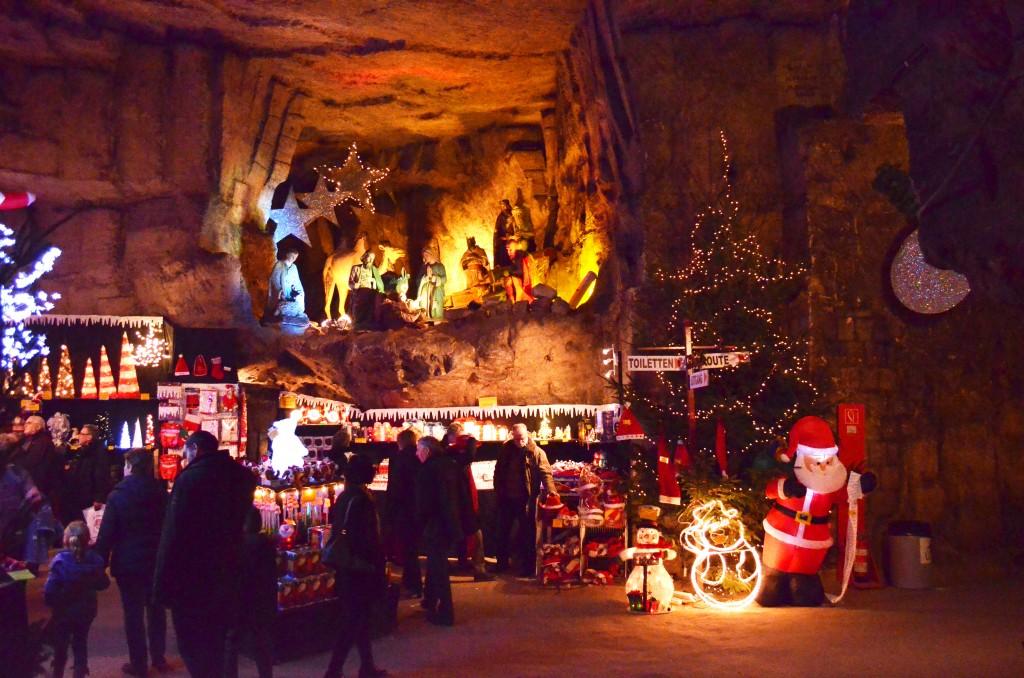 Hoofdfoto - Kerstmarkt Gemeentegrot