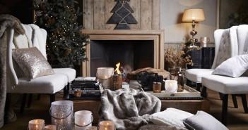 Kerst interieur for A l interieur movie