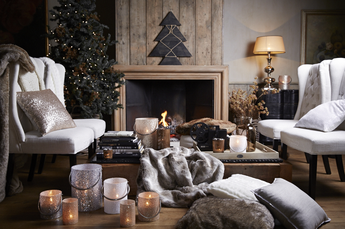 Riverdale kerst 2014 a magical movie christmas for Interieur online