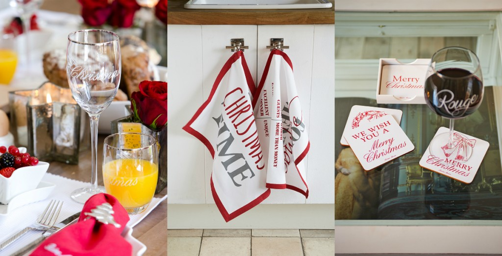 collage tafelen kerst riviera maison 2014