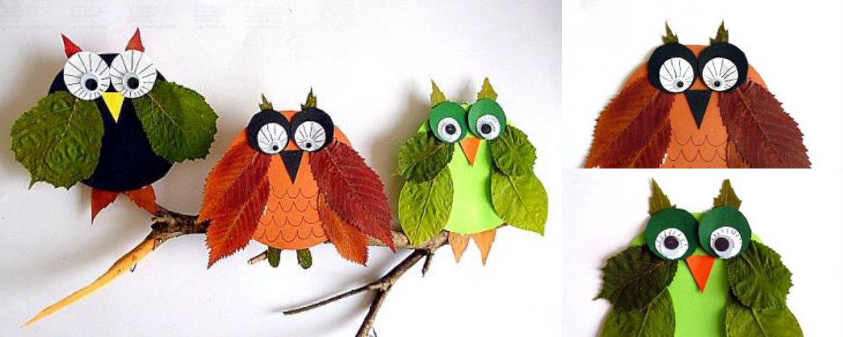 Herfstvakantie 3x inspiratie om te knutselen met je kinderen - Decoratie volwassenen kamers ...