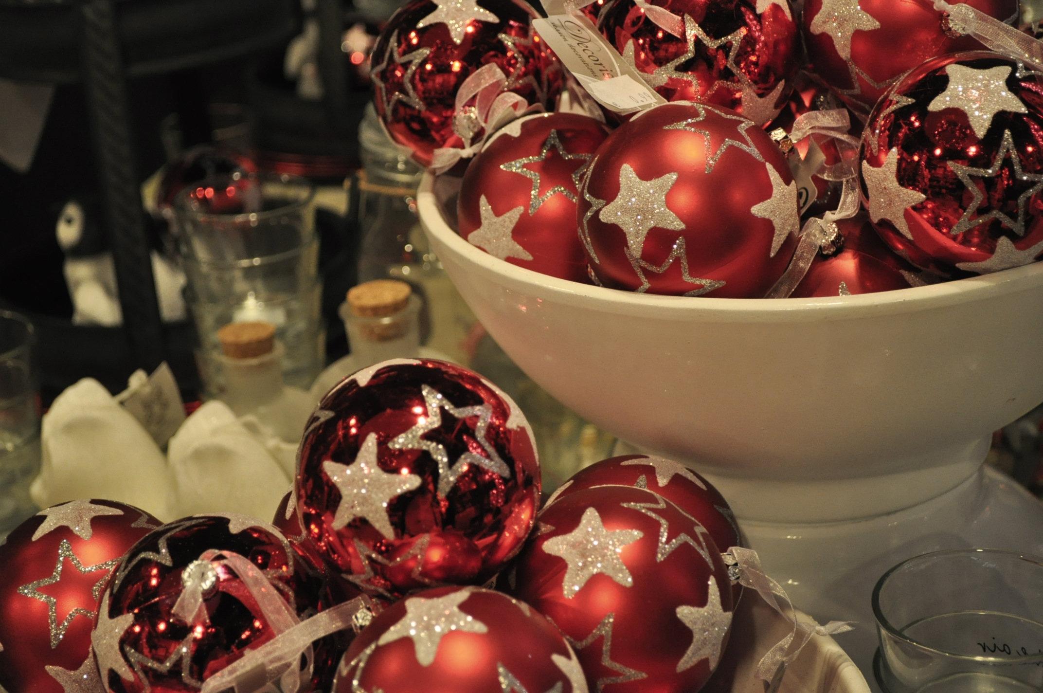 Kerstshow coppelmans nuenen 2014: kamers vol kerstpracht