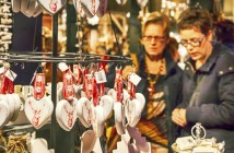 Kerstbeleving 2014 - Brabanthallen Den Bosch