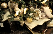 header boekenboom kerstboom