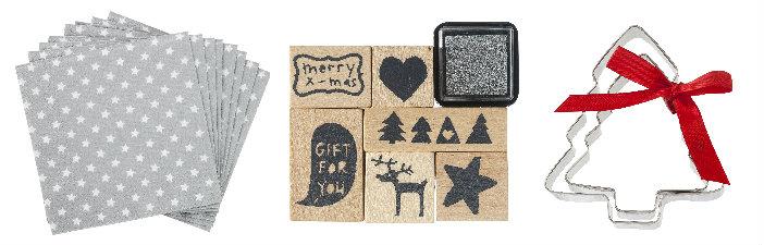 HEMA kerstcollectie 2014 - kerst