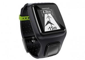 TomTom Runner GPS sporthorloge, Wehkamp, € 123,05