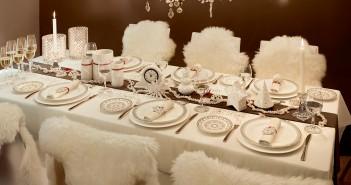 Tafel dekken archives - Feestelijke tafels ...