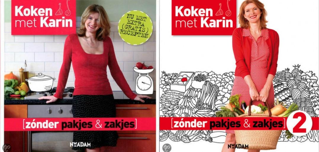 collage koken met karin