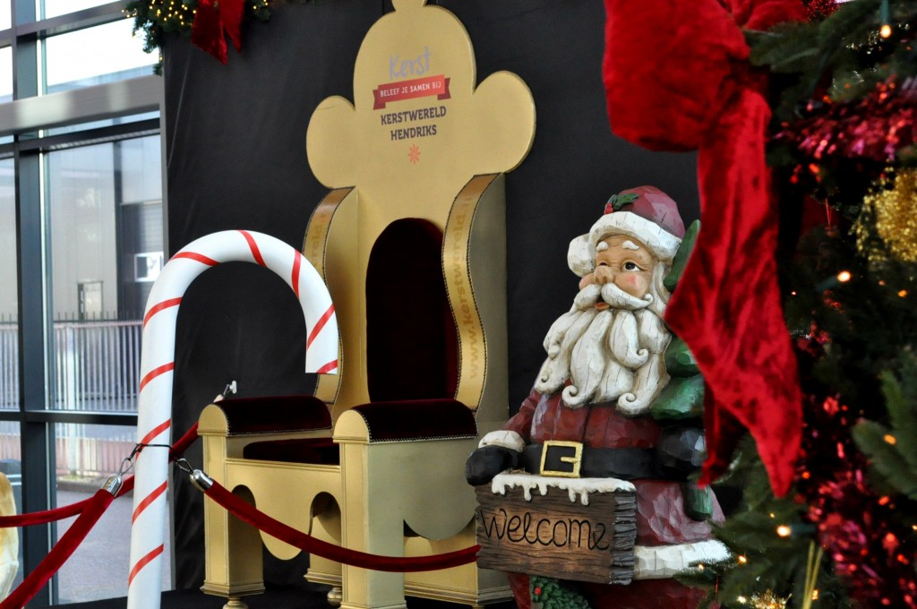 entree kerstwereld hendriks 2014