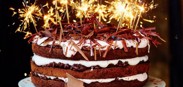 kerstdiner buffet recepten