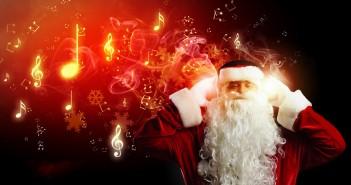 spotify playlists kerstmuziek