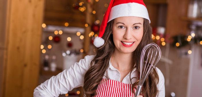 Kerstkoken zonder pakjes en zakjes: zo doe je dat!