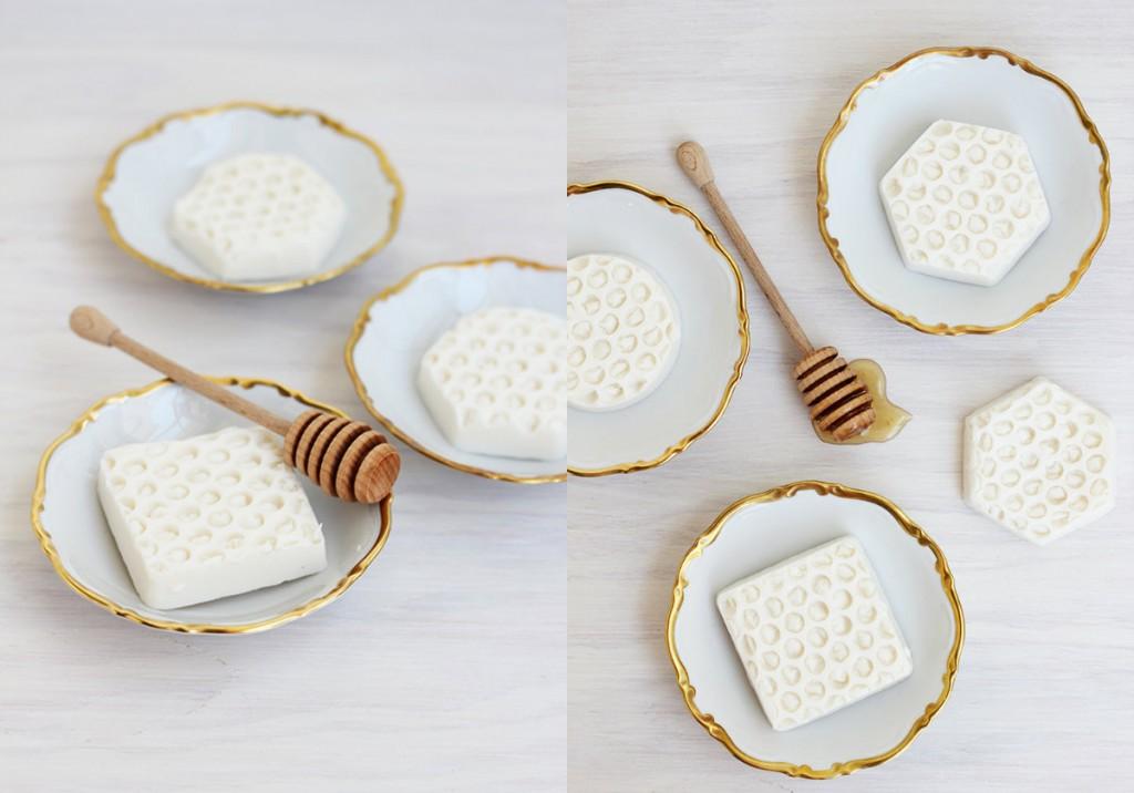 collage zeepjes zelf maken