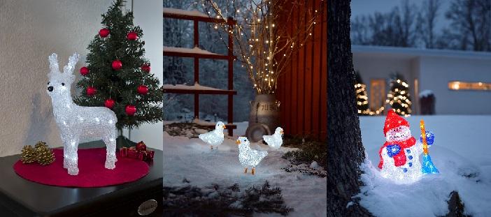 kerstfiguren