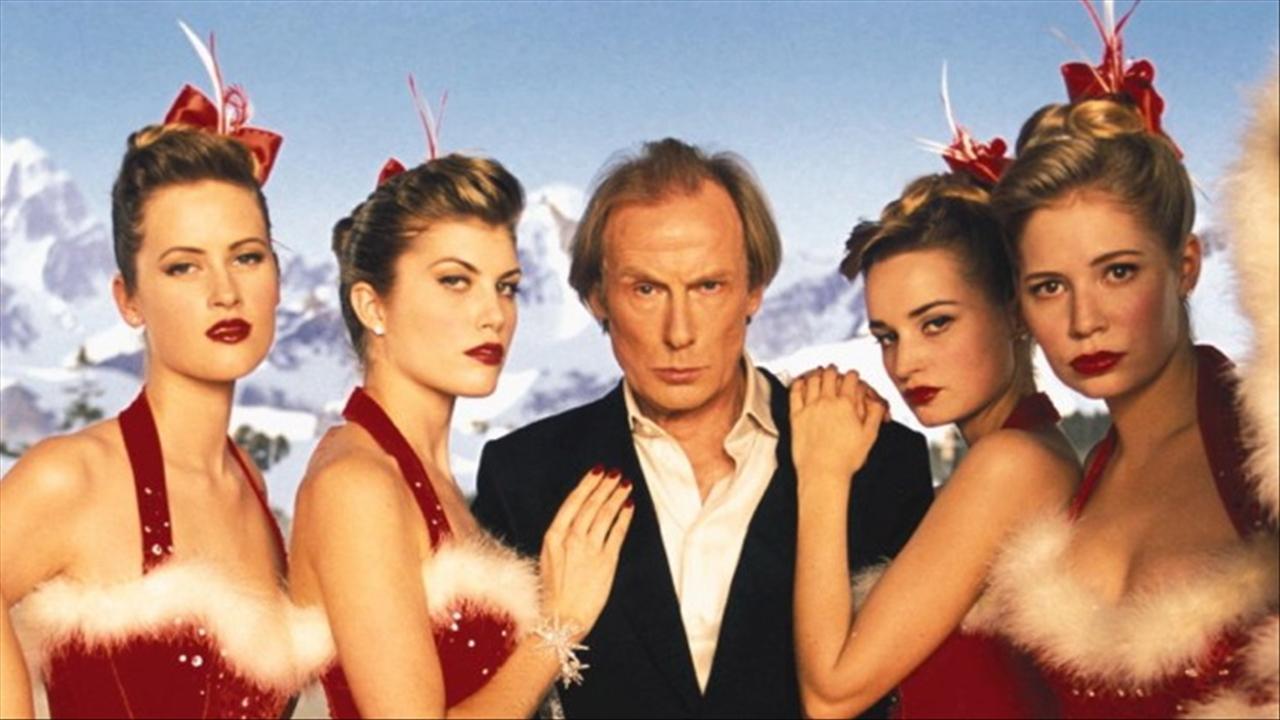 kerstfilmpjes en films