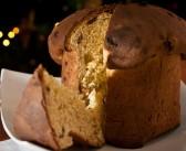 Kerstrecept: Italiaanse panettone (kerstbrood)