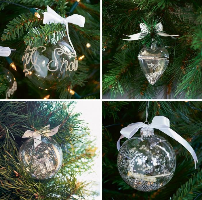 collage gevulde glazen kerstballen riviera maison 2015
