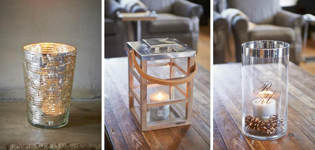 collage kaarsen en lantaarns riviera maison hersft 2015