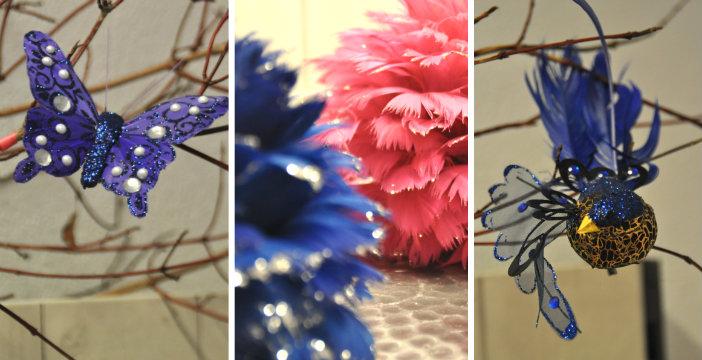 collage kerst trends kerstdecoratie intratuin 2015