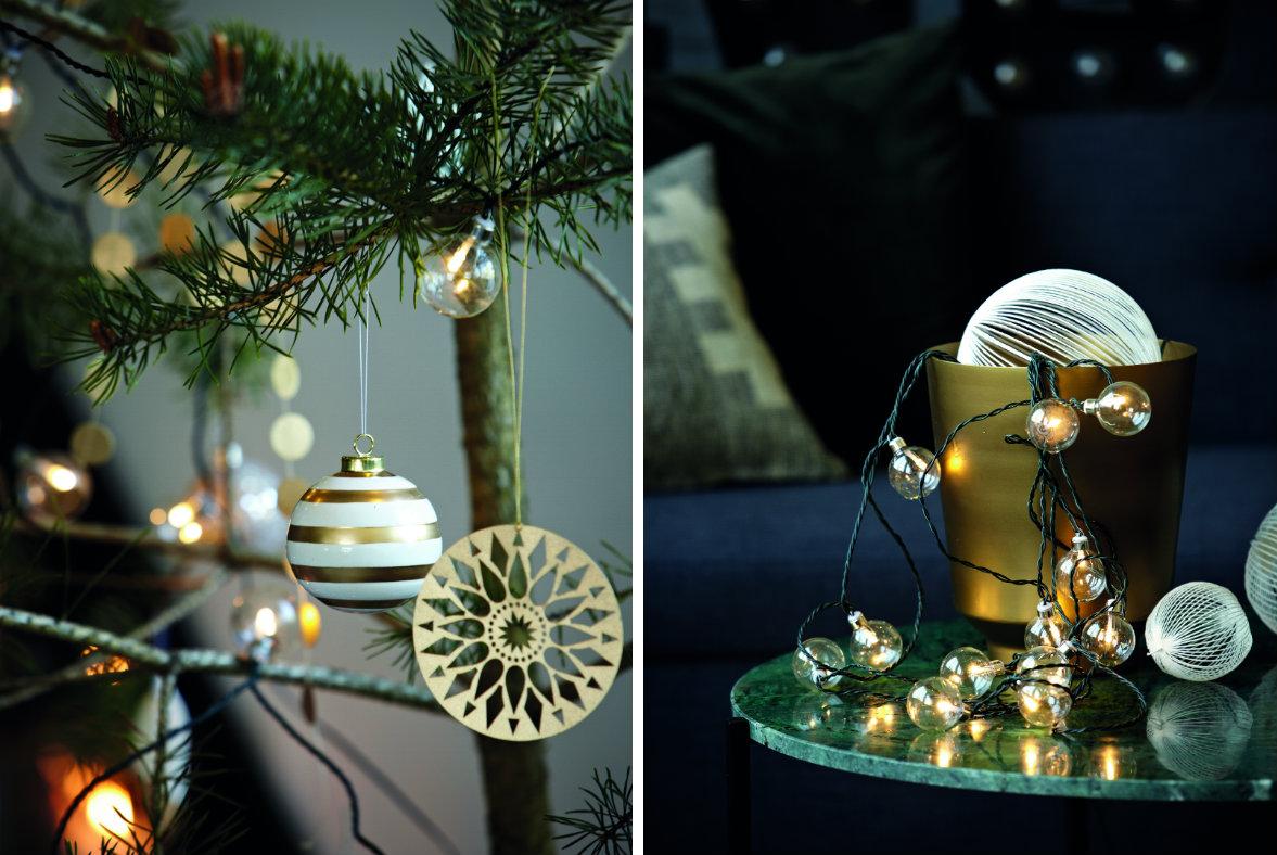 kerst bij house doctor 2015 simplistisch stoer